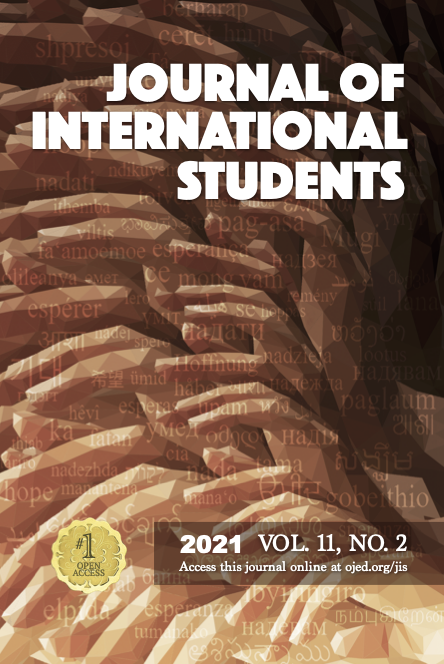 View Vol. 11 No. 2 (2021)