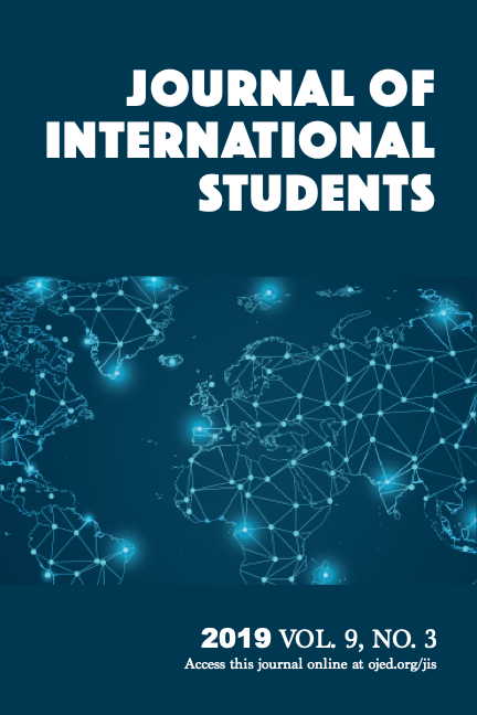 Journal of International Students (JIS)