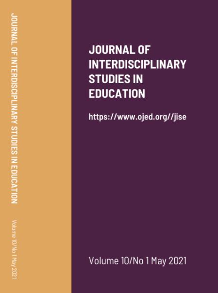 View Vol. 10 No. 1 (2021): Journal of Interdisciplinary Studies in Education