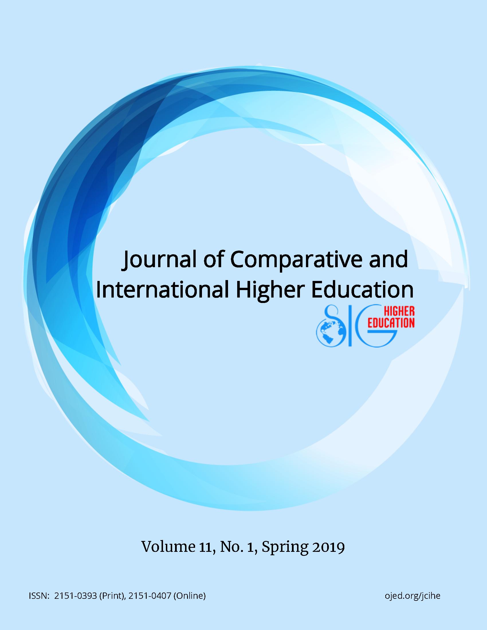"Global Mission – ""Glocal"" Internationalization | Journal of"